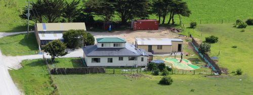 King Island Golf and Surf Accommodation - Accommodation Gladstone