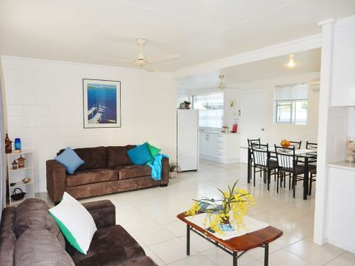 Lucinda Holiday Rentals  - Accommodation Gladstone