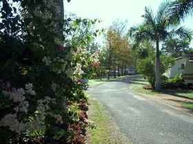 Riverview Caravan Park Gayndah - Accommodation Gladstone