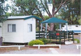 Minlaton Caravan Park - Accommodation Gladstone