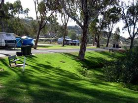 Mannum Caravan Park - Accommodation Gladstone