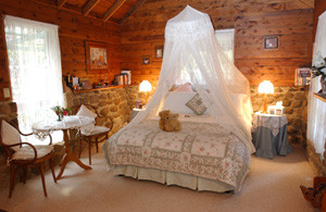Forget Me Not Cottages - Accommodation Gladstone