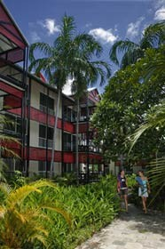 Parap Village Apartments - Accommodation Gladstone