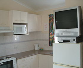Haven Caravan Park - Accommodation Gladstone