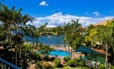 Bayview Waters - Waterfront Apartments - Accommodation Gladstone