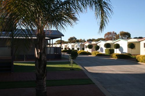 Merredin Park - Accommodation Gladstone
