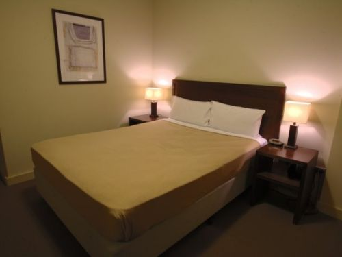 The Harbour Phoenix Serviced Apartments - Accommodation Gladstone