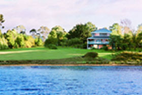 Cygnet Bay Waterfront Retreat - Accommodation Gladstone