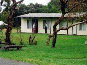 Gemini Downs Coorong Holiday Centre - Accommodation Gladstone