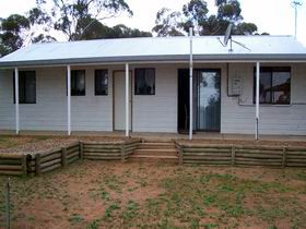 Lot 322 Holiday House - Accommodation Gladstone