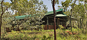 Arnhemland Barramundi Nature Lodge - Accommodation Gladstone