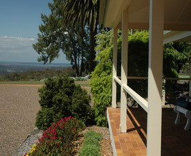 Forest Park Country Retreat - Accommodation Gladstone