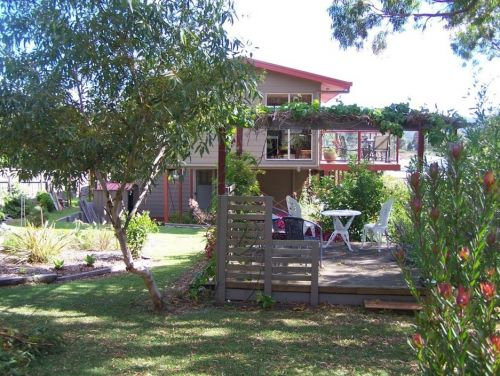 Monaro Cottage - Accommodation Gladstone