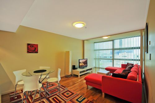 Astra Apartments - St Leonards - Accommodation Gladstone