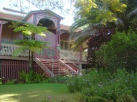 Naracoopa Bed And Breakfast And Pavilion - Accommodation Gladstone