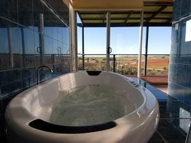 Misty Rose Barossa Chalets - Accommodation Gladstone