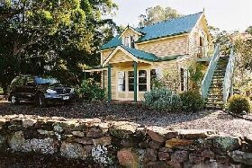Beaupre Cottage - Accommodation Gladstone