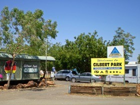 Gilbert Park Tourist Village - Accommodation Gladstone