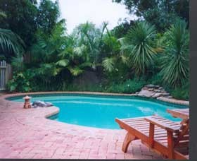 Caseys Lane Luxury Retreat - Accommodation Gladstone