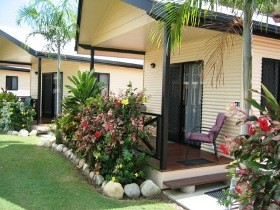 Hinchinbrook Resorts - Accommodation Gladstone