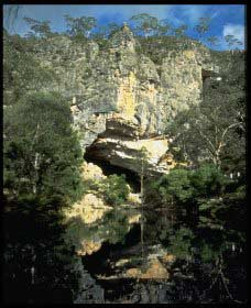 Jenolan Caves Cottages - Accommodation Gladstone