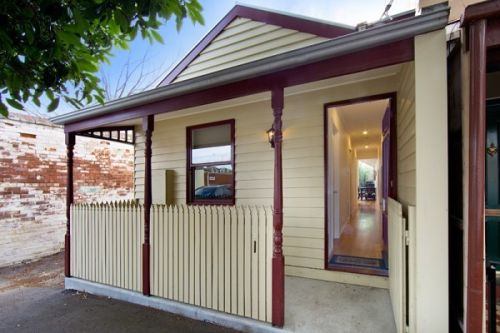 Port Melbourn Cottage - Stay Innercity - Accommodation Gladstone