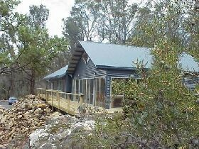 Blue Lake Lodge accommodation - Accommodation Gladstone