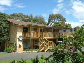 THE 2C'S BED AND BREAKFAST - Accommodation Gladstone