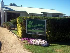 Jacksons On Riddoch - Accommodation Gladstone