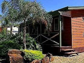 Bentley's Cabin Park Port Pirie - Accommodation Gladstone