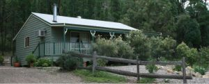 Carellen Holiday Cottages - Accommodation Gladstone