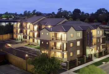 Ringwood Royale - Accommodation Gladstone