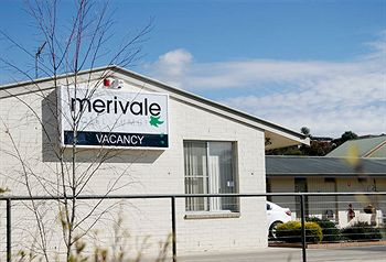 Merivale Motel - Accommodation Gladstone