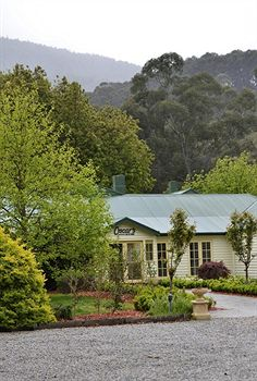 Best Western Yarra Valley - Accommodation Gladstone