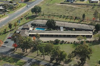 Tumut Valley Motel - Accommodation Gladstone