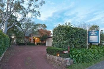 Milton Bed And Breakfast - Accommodation Gladstone