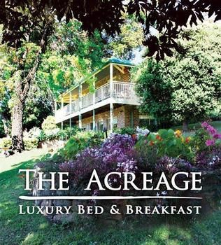 The Acreage BampB