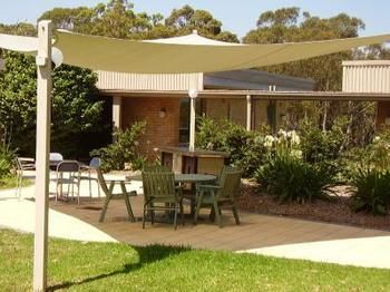 Lucas Heights Motel - Accommodation Gladstone