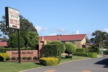 Hunter Valley Travellers Rest - Accommodation Gladstone