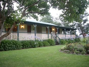 Brilex Park - Accommodation Gladstone