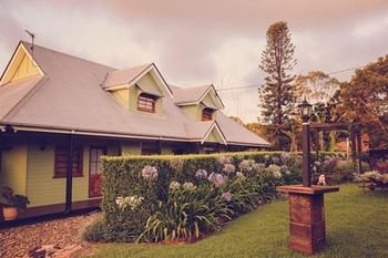 Allara Homestead - Accommodation Gladstone