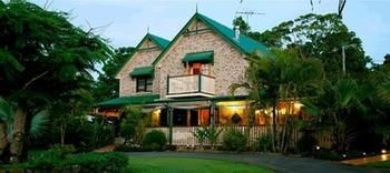 Peppertree Cottage - Accommodation Gladstone