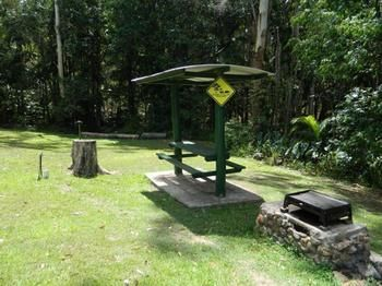 Mapleton Cabins amp Caravan Park - Accommodation Gladstone