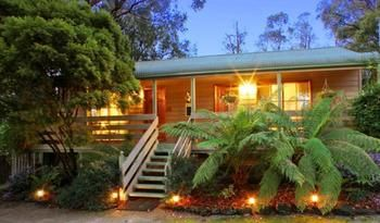 Glenview Retreat Luxury Bed amp Breakfast - Accommodation Gladstone