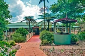 Avocado Grove BampB - Accommodation Gladstone
