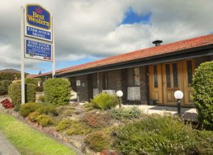Best Western Endeavour Motel - Accommodation Gladstone