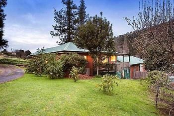Annieaposs Escape in Warburton - Accommodation Gladstone