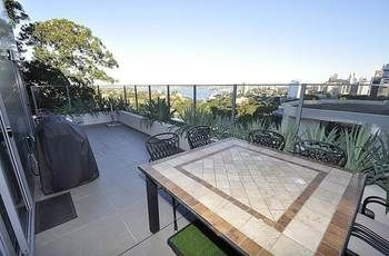 North Sydney 16 Wal Furnished Apartment - Accommodation Gladstone
