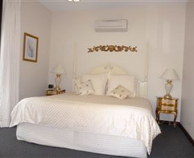 Tranquilles Bed and Breakfast - Accommodation Gladstone