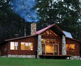 Adventure Bay Retreat Accommodation - Accommodation Gladstone